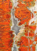 east java plume agate